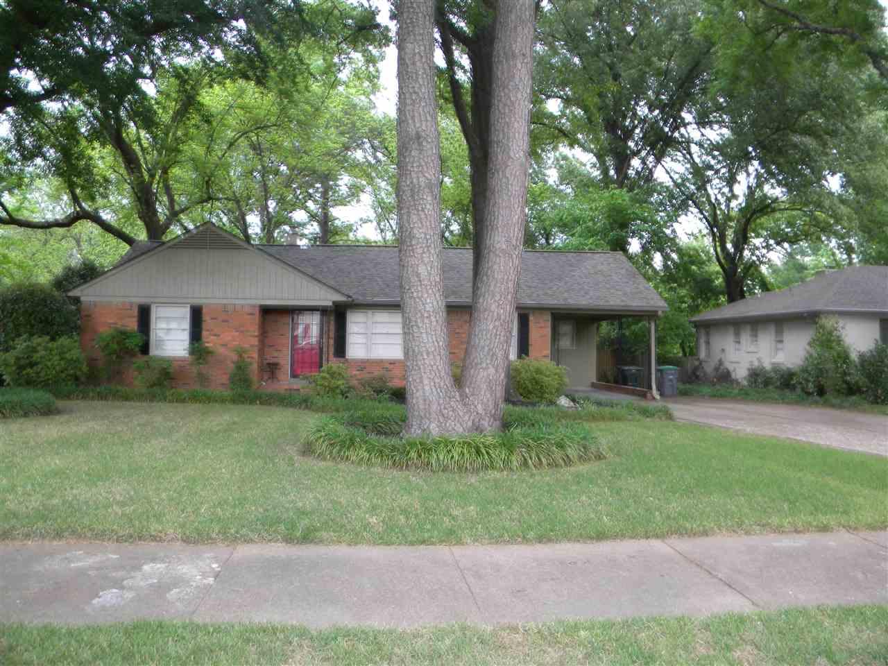 4964 NORMANDY LN, Memphis, TN 38117