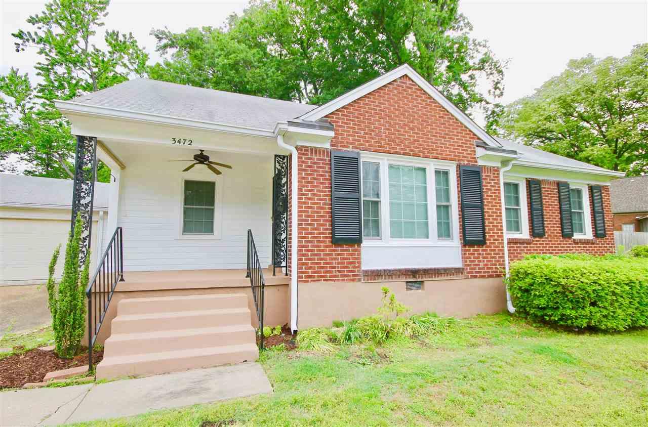 3472 HIGHLAND CV, Memphis, TN 38111