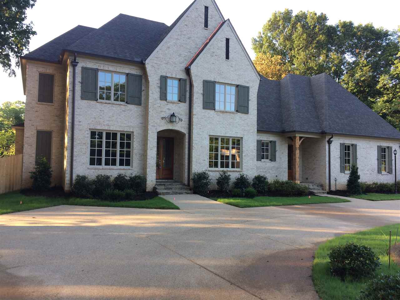 4969 Briarcliff Memphis, TN 38117 - MLS #: 10001466