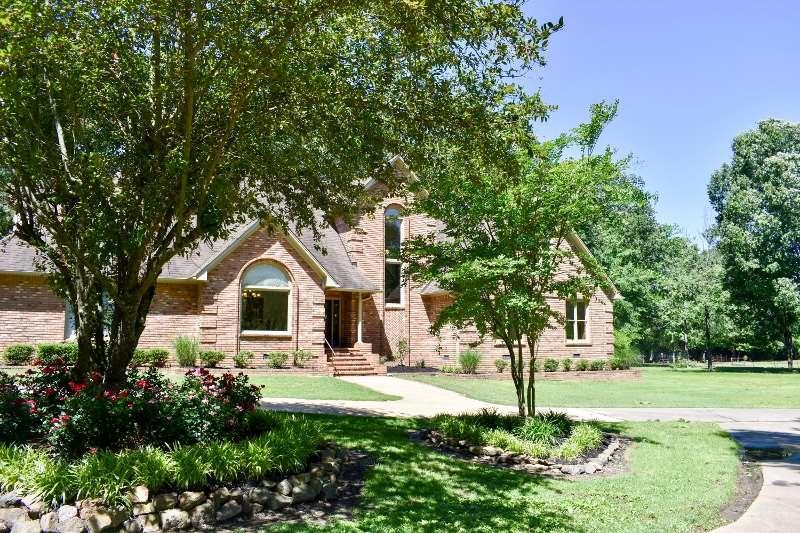 5115 Holmes Oaks Collierville, TN 38017 - MLS #: 10001750