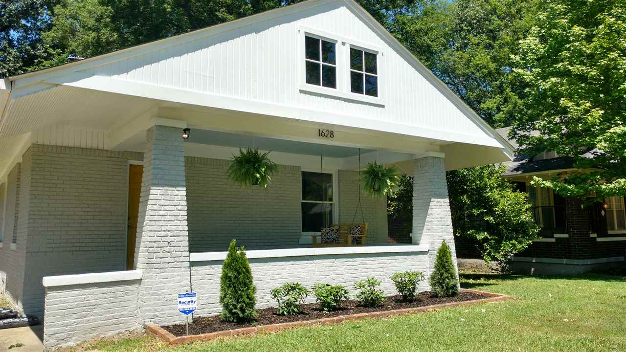 1628 FAXON AVE N, Memphis, TN 38112