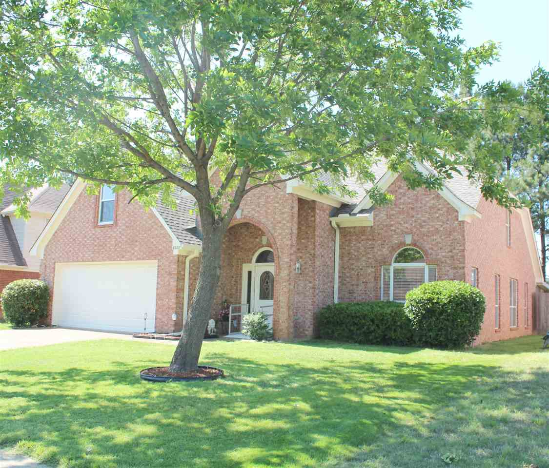 6532 Altruria Creek Bartlett, TN 38135 - MLS #: 10001840