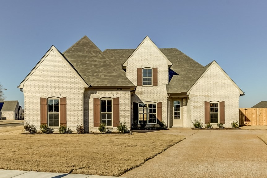 12756 Breezy Trail Arlington, TN 38002 - MLS #: 10001865