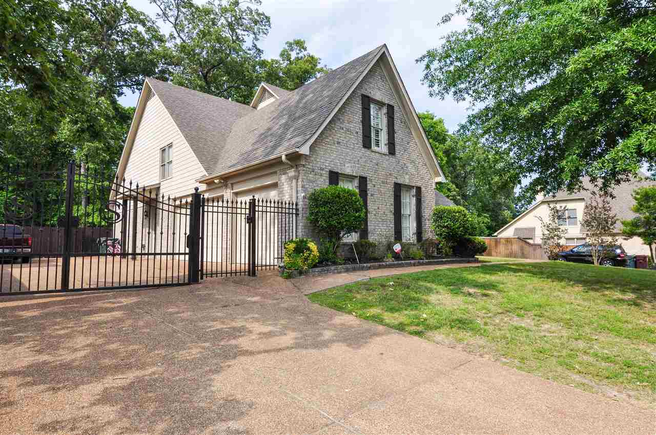 442 Old Hearthstone Collierville, TN 38017 - MLS #: 10001936