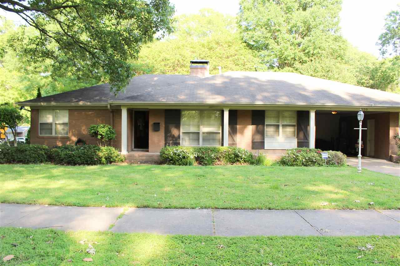 230 WALLACE RD, Memphis, TN 38117