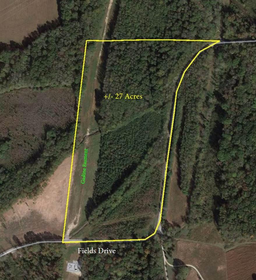 0 Fields Eads, TN 38002 - MLS #: 10002437
