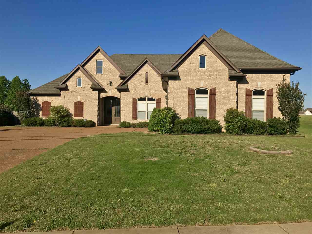 336 Sterling Ridge Atoka, TN 38004 - MLS #: 10002438