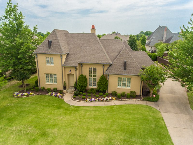 Property for sale at 1286 Bridgepointe Dr, Collierville,  TN 38017