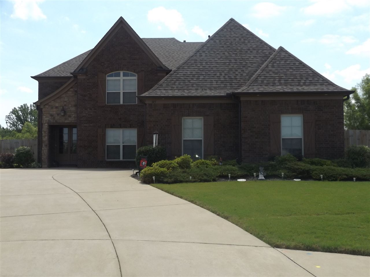 145 CHEROKEE CIR, OAKLAND, TN 38060