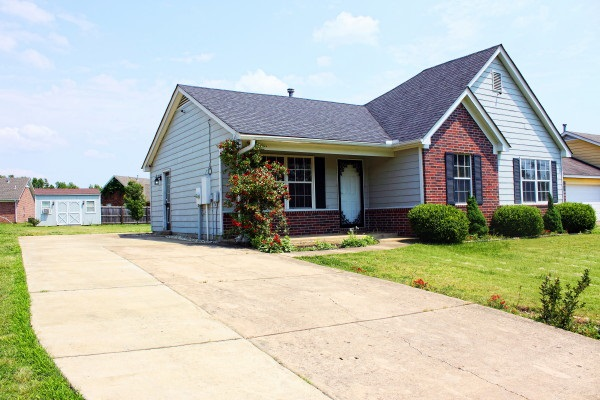 112 Countryside Mason, TN 38049 - MLS #: 10002506