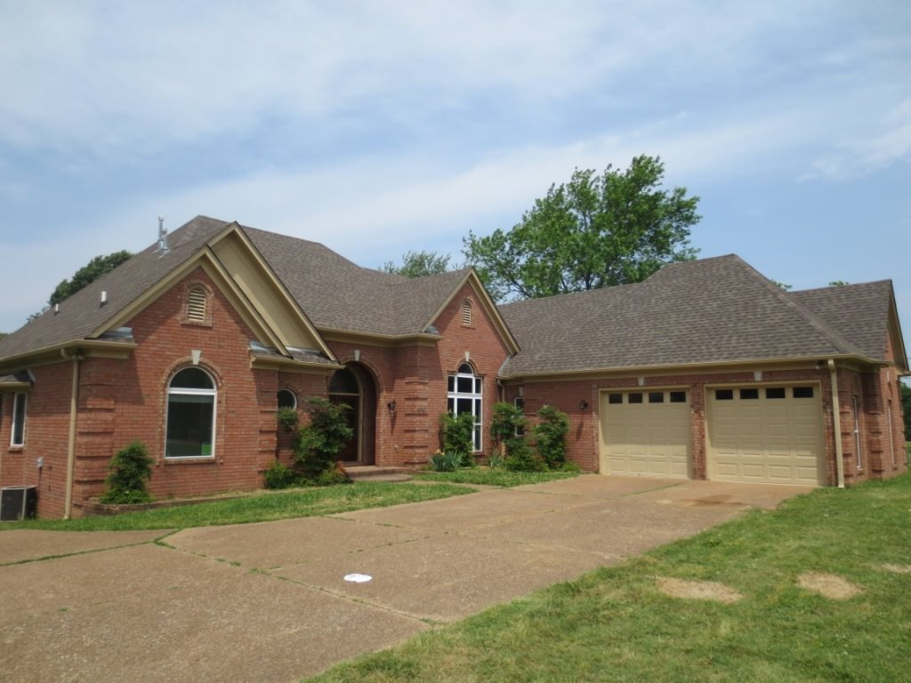 4747 E Shadowlawn Bartlett, TN 38002 - MLS #: 10002553