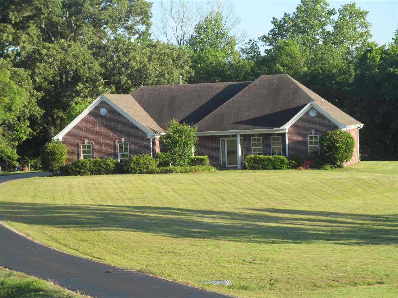 1230 Asbury Somerville, TN 38068 - MLS #: 10002645