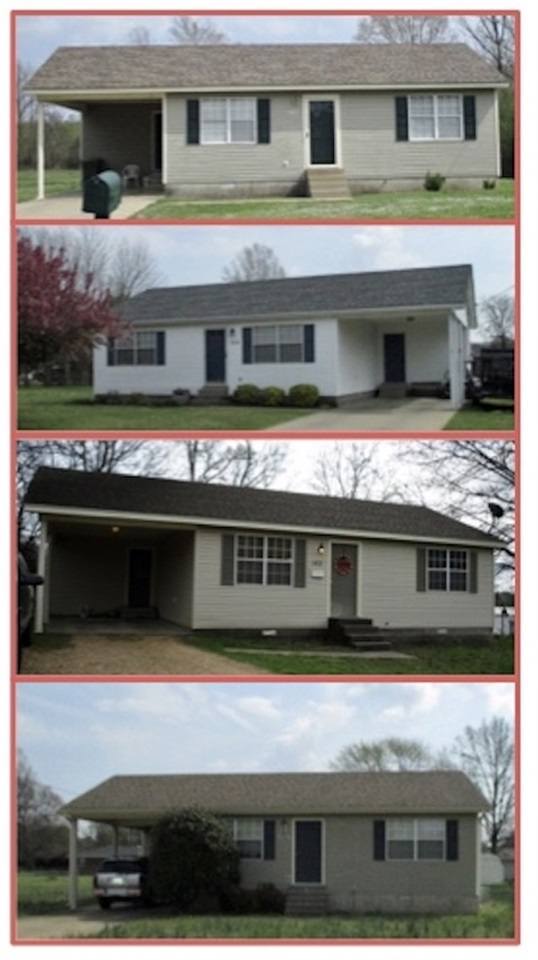 7 Investment Package Ripley, TN 38063 - MLS #: 10002672