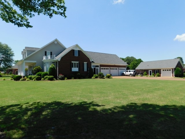 2565 Cravens Savannah, TN 38372 - MLS #: 10002689