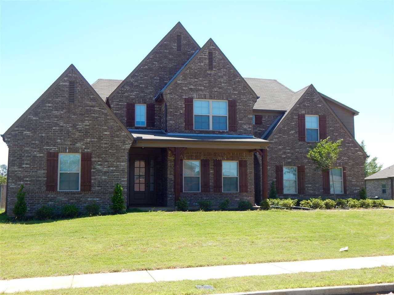 6108 Piney Bluff Bartlett, TN 38135 - MLS #: 10002751