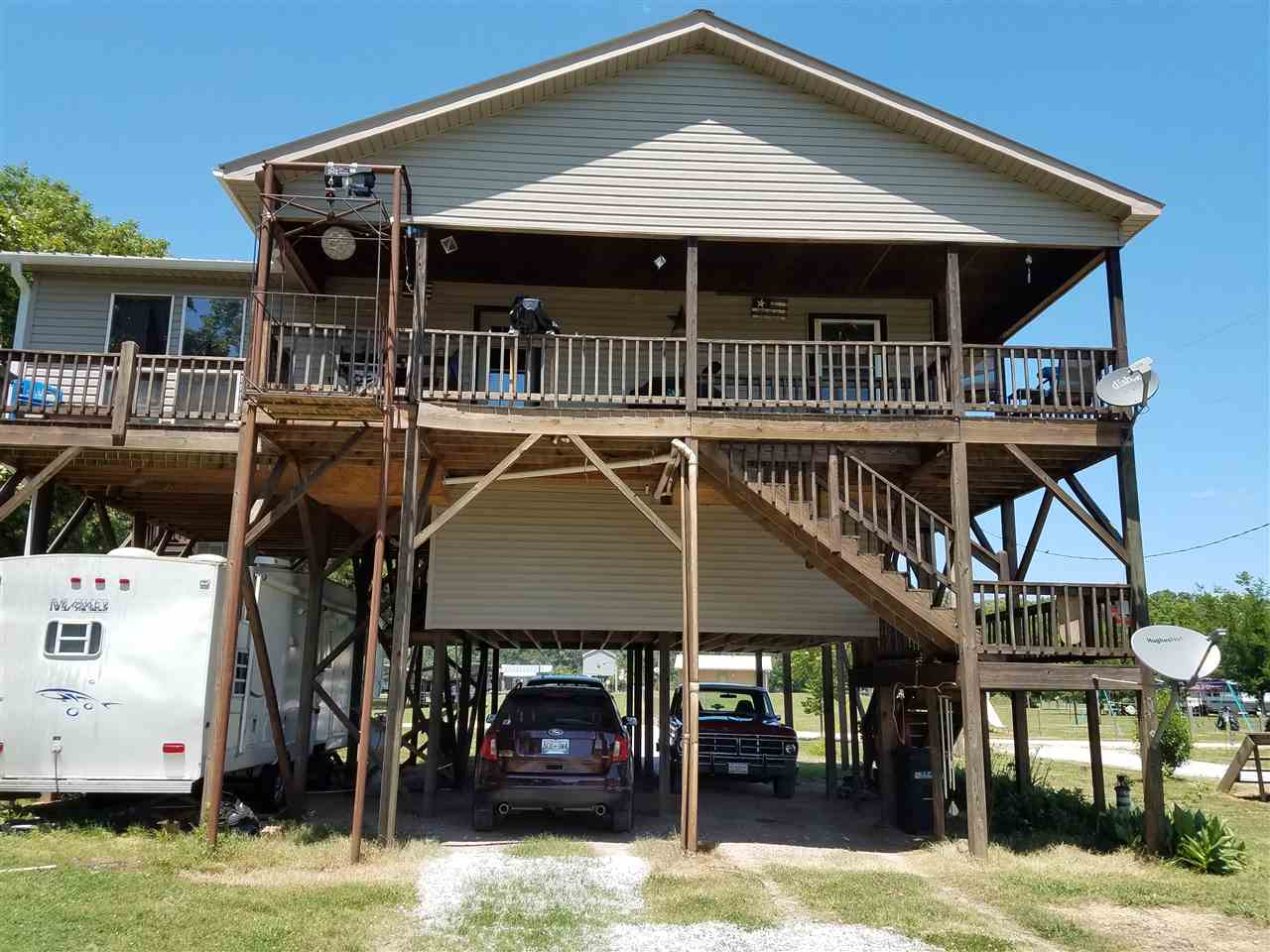 1090 Bf Terry Savannah, TN 38372 - MLS #: 10002759