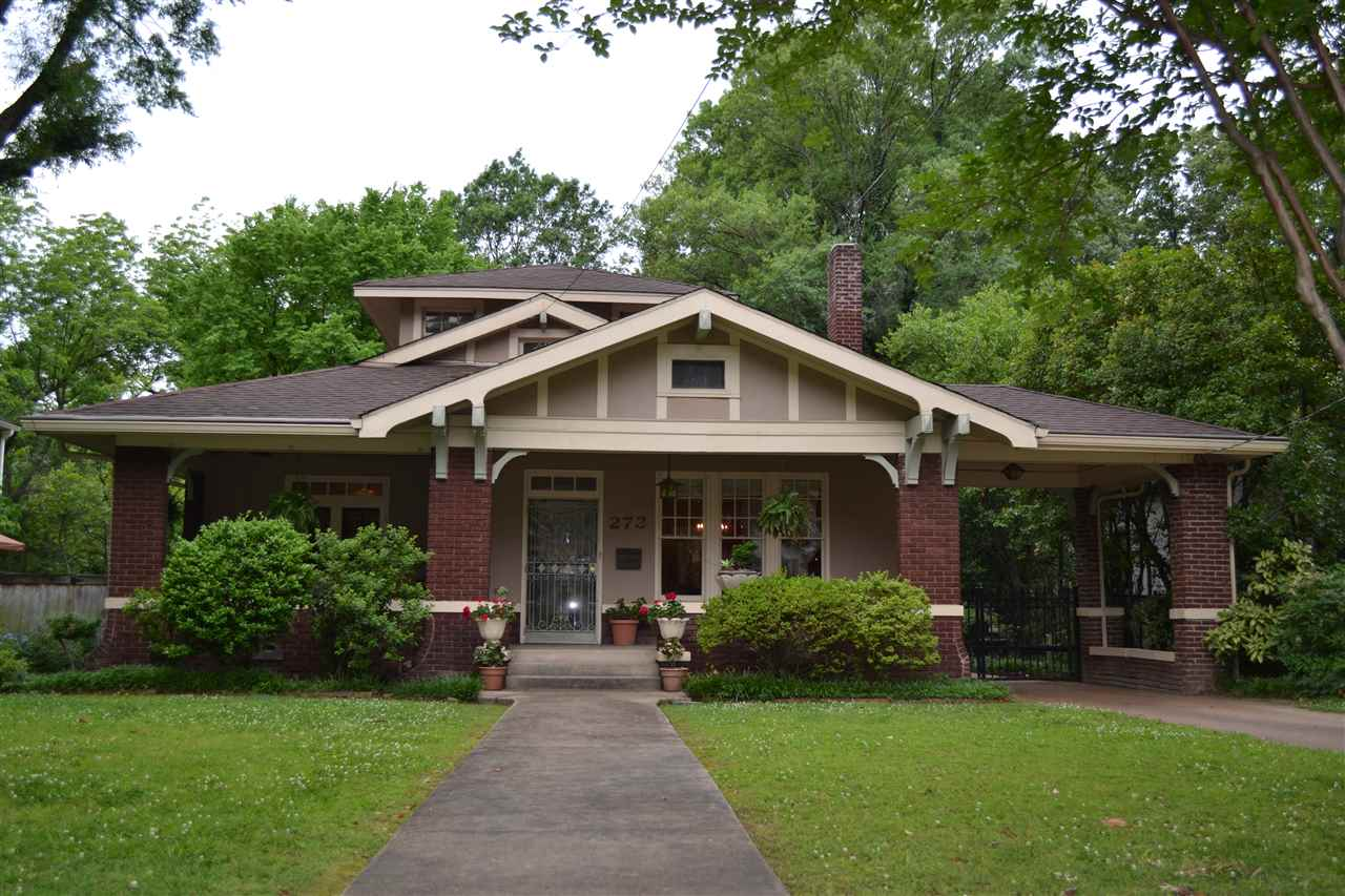 273 N MCLEAN BLVD, Memphis, TN 38112