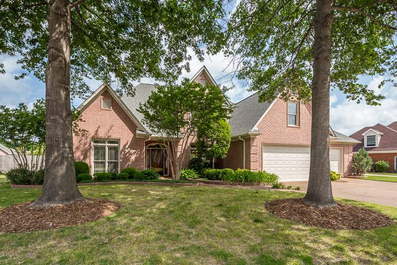 Property for sale at 439 Grand Steeple Dr, Collierville,  TN 38017