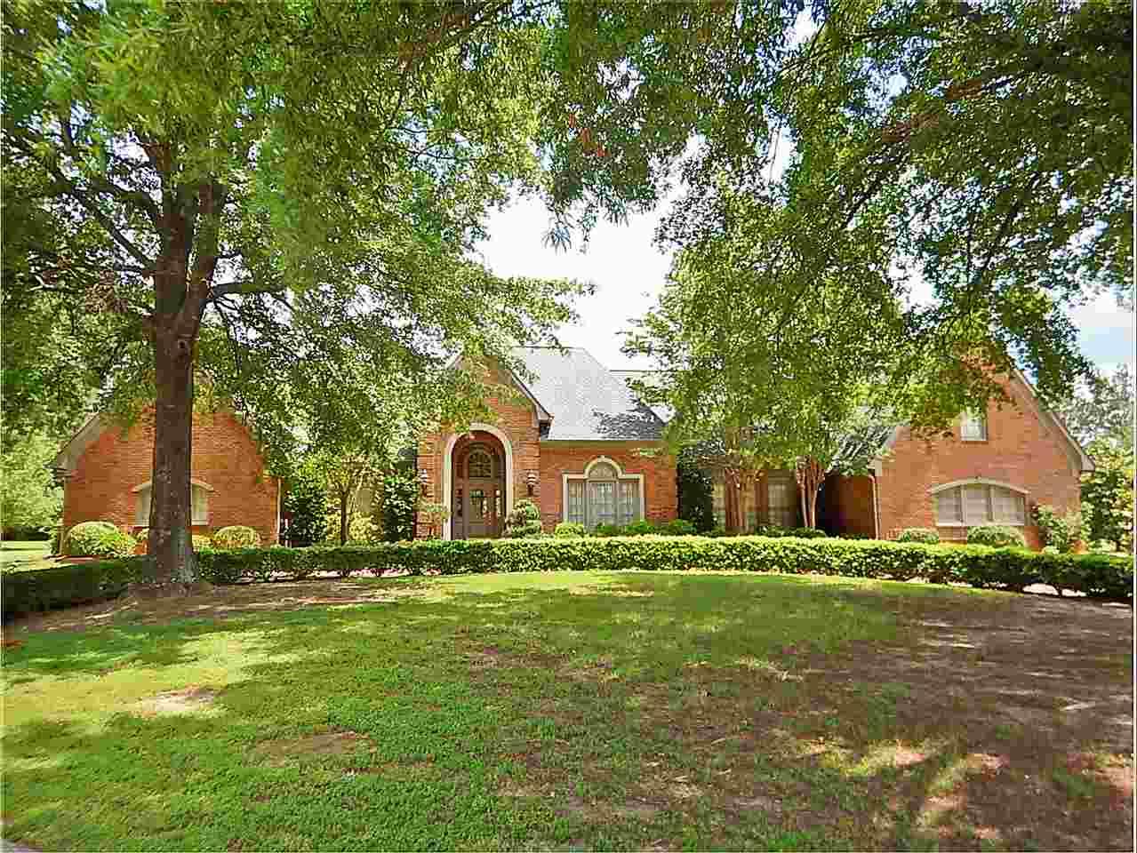 2614 N Mansfield Manor Collierville, TN 38017 - MLS #: 10002961