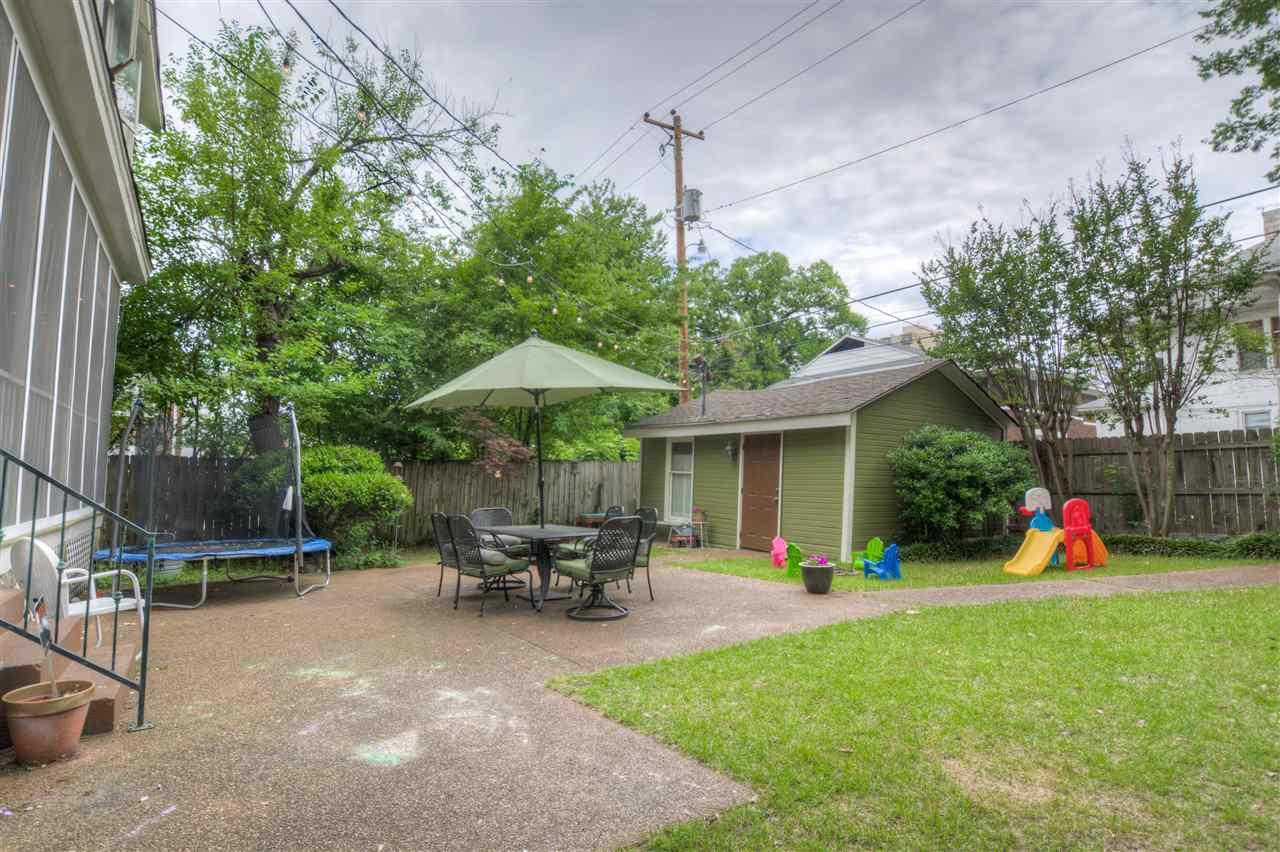 1254 Carr Memphis, TN 38104 - MLS #: 10003055