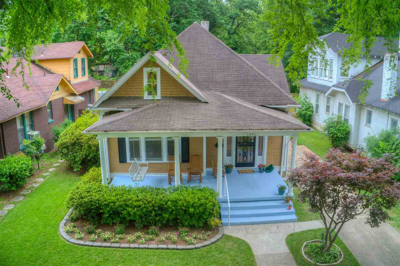 1841 OLIVER AVE, Memphis, TN 38114