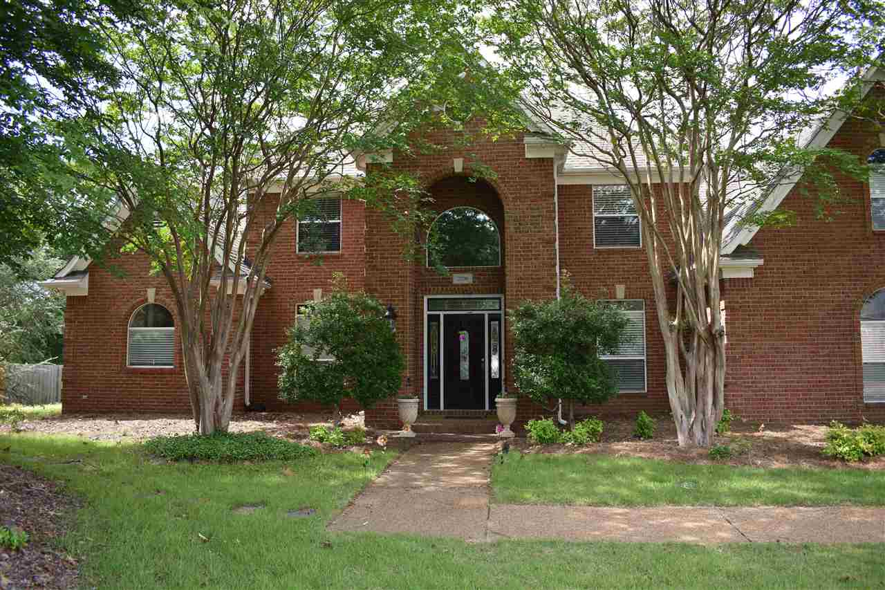 2290 CUMBERLAND DR, Southaven, MS 38672