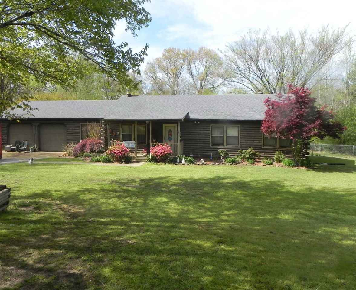 430 KEY RD, Unincorporated, TN 38017