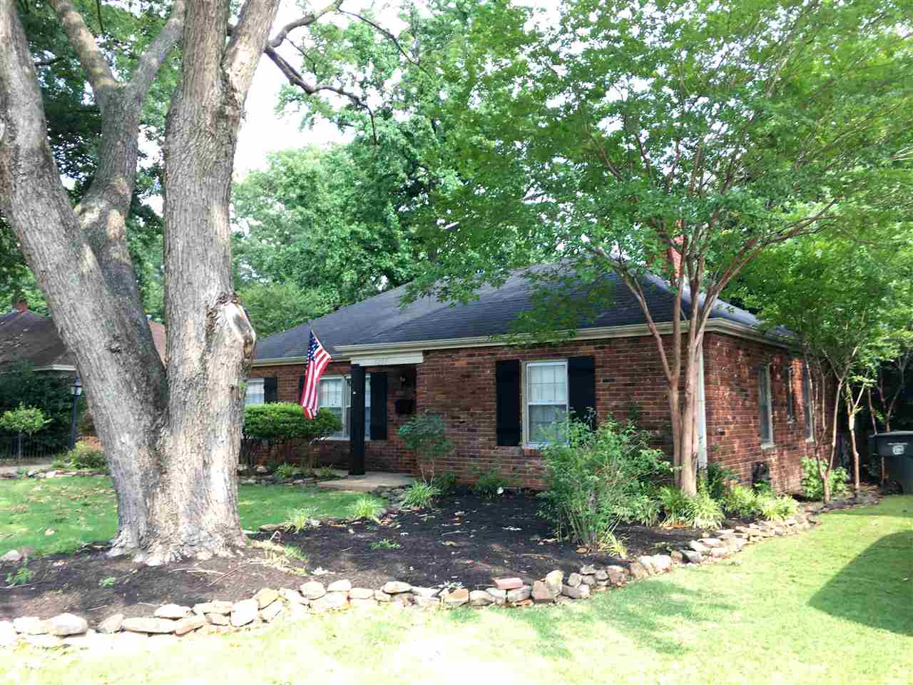 5237 Quince Memphis, TN 38117 - MLS #: 10003420