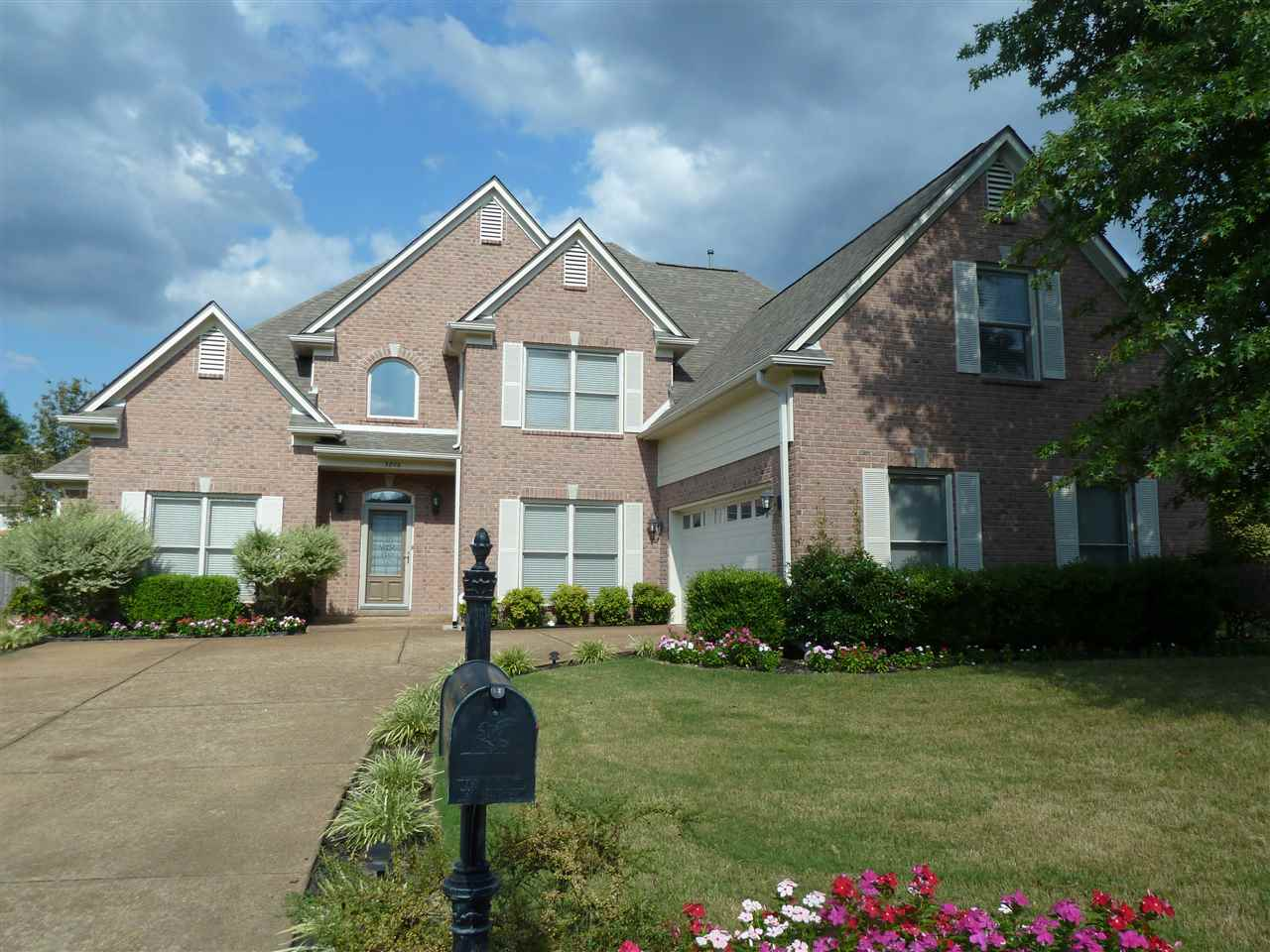 3806 Piper Bay Lakeland, TN 38002 - MLS #: 10003421