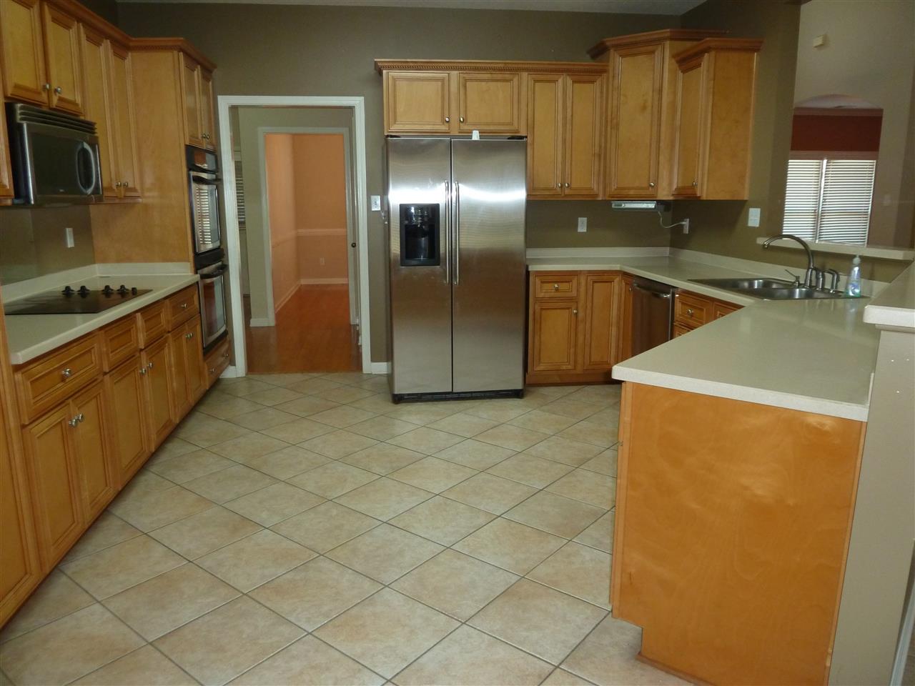 3806 Piper Bay Lakeland, TN 38002 - MLS #: 10003421