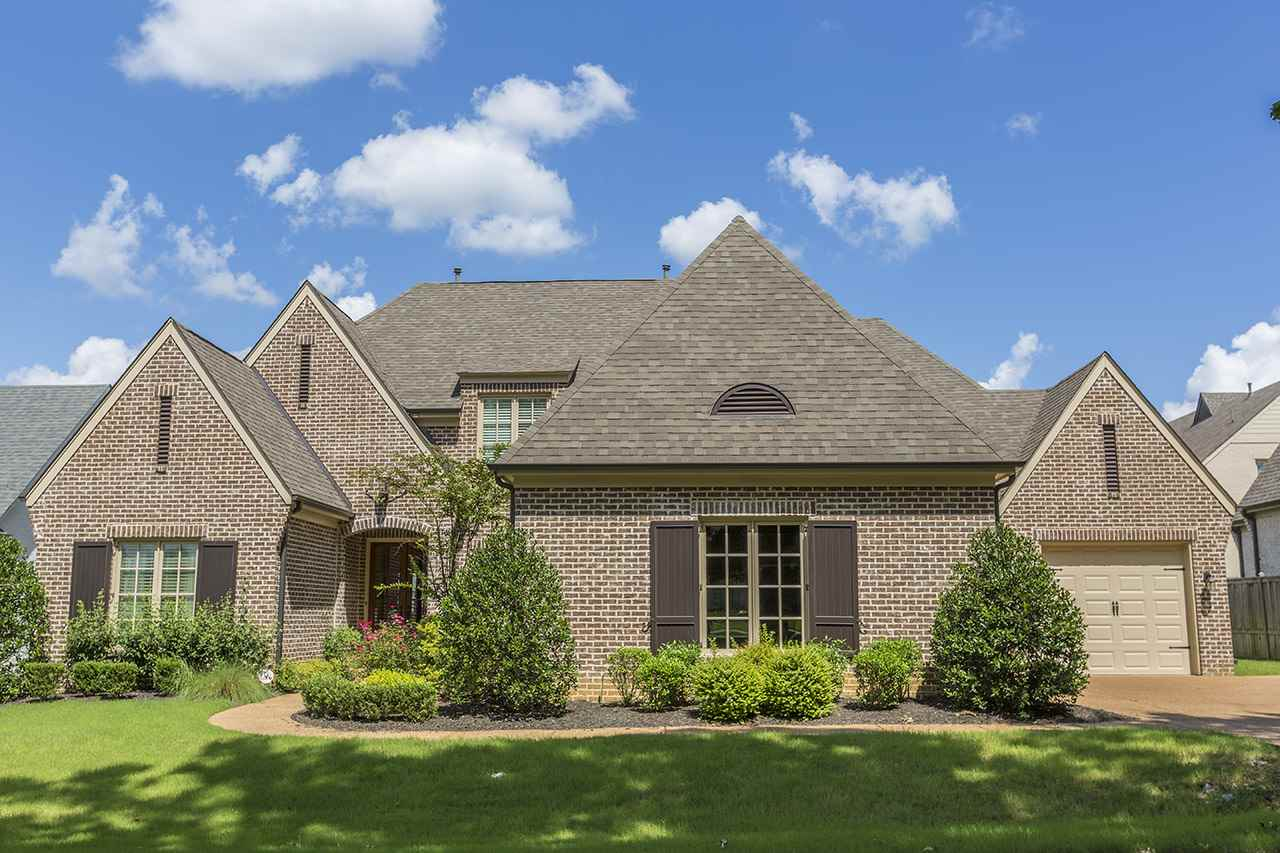 12443 Chetopa Collierville, TN 38017 - MLS #: 10003443