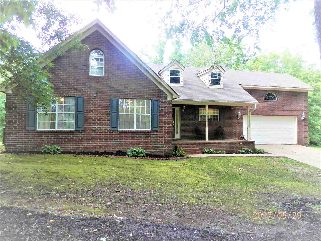394 Egypt Munford, TN 38058 - MLS #: 10003466