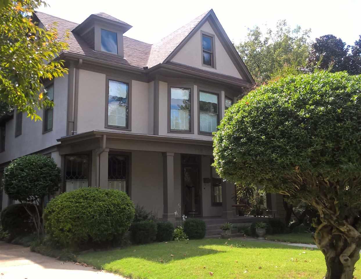 1367 HARBERT AVE, Memphis, TN 38104