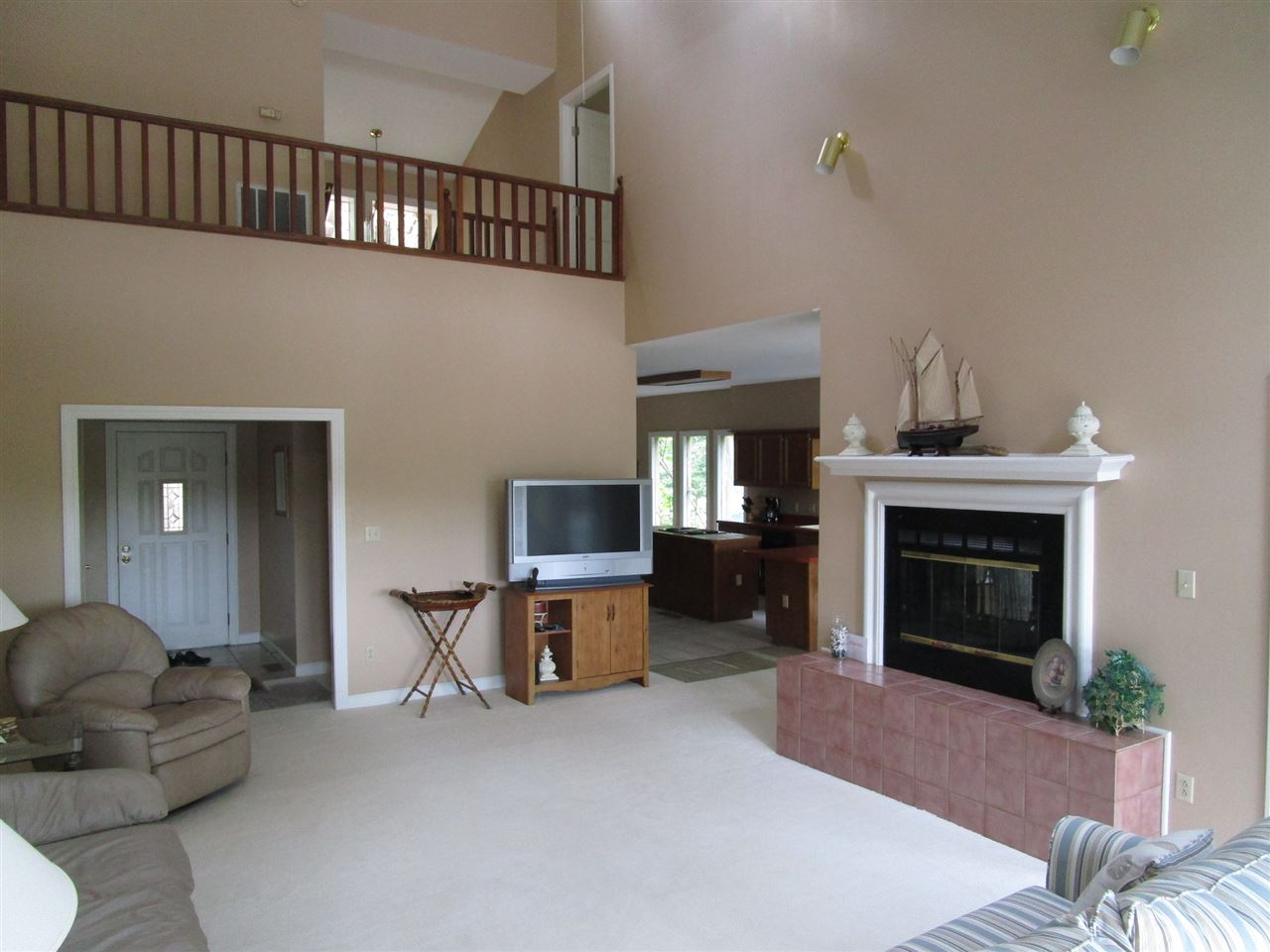 1095 Caney Hollow Counce, TN 38326 - MLS #: 10003592