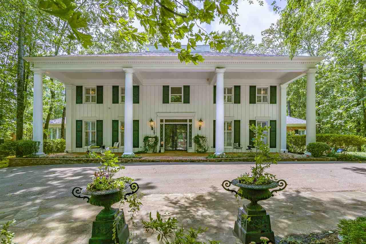 519 S Shady Grove Memphis, TN 38120 - MLS #: 10003746
