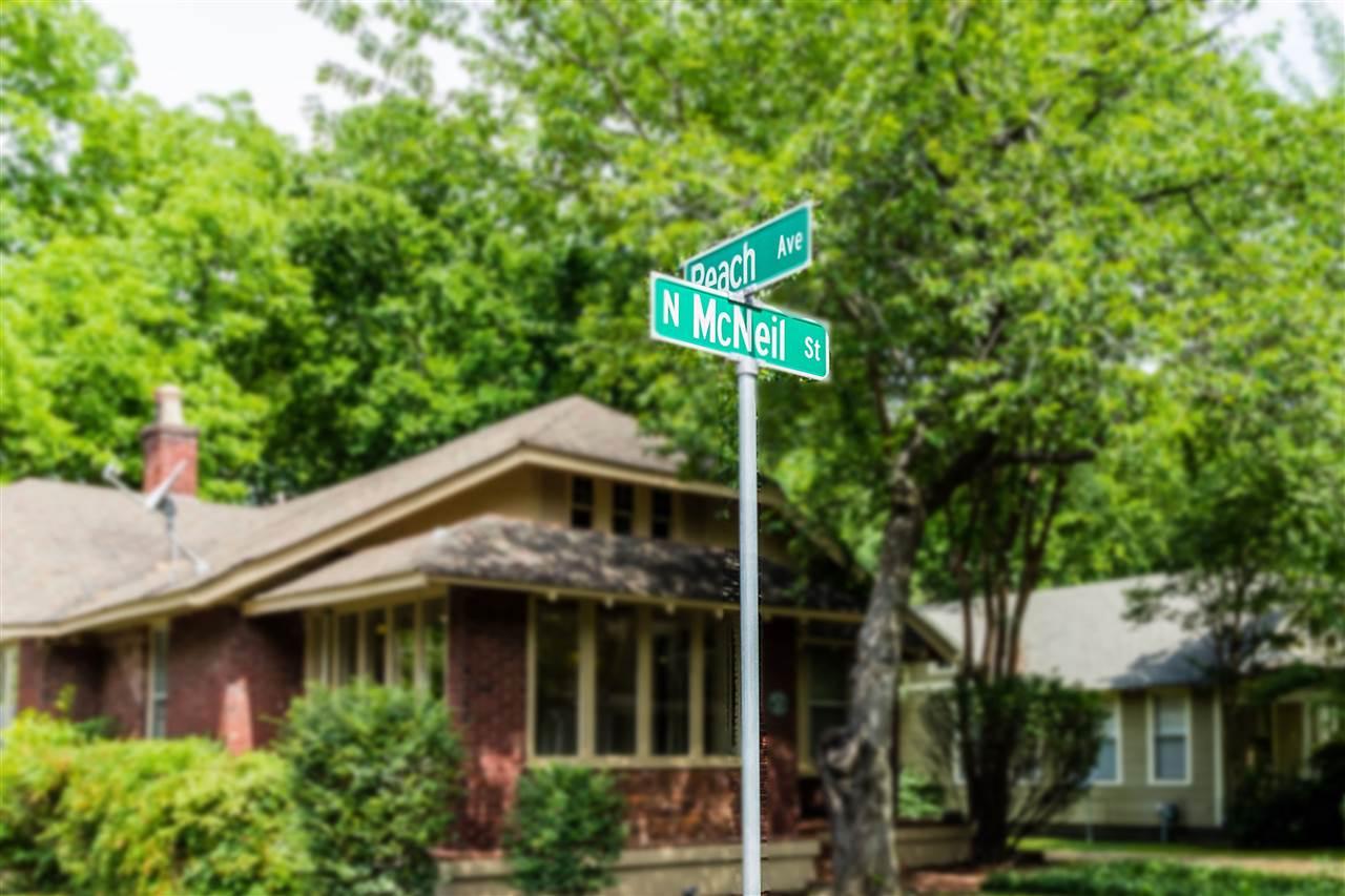 335 N MCNEIL ST, Memphis, TN 38112