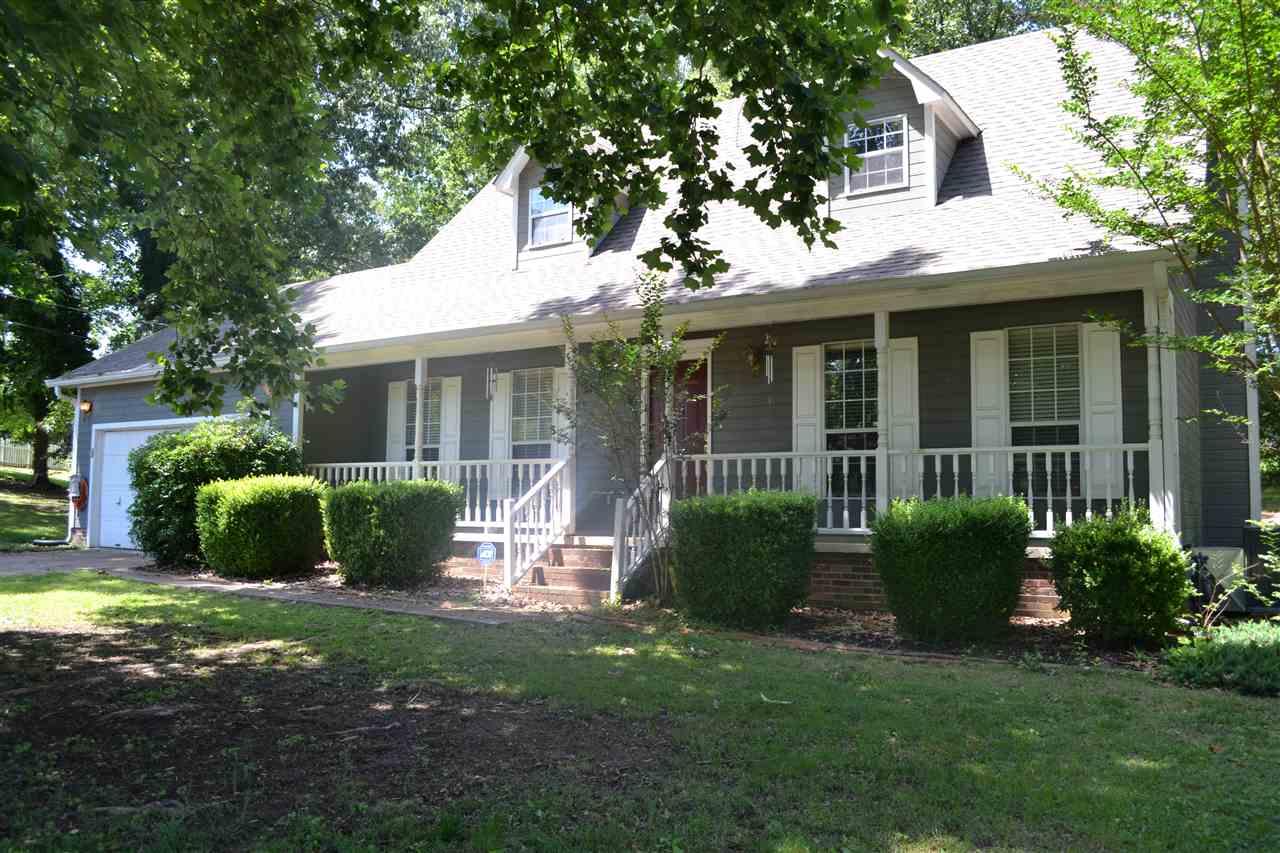 94 Candlewick Jackson, TN 38305 - MLS #: 10003912