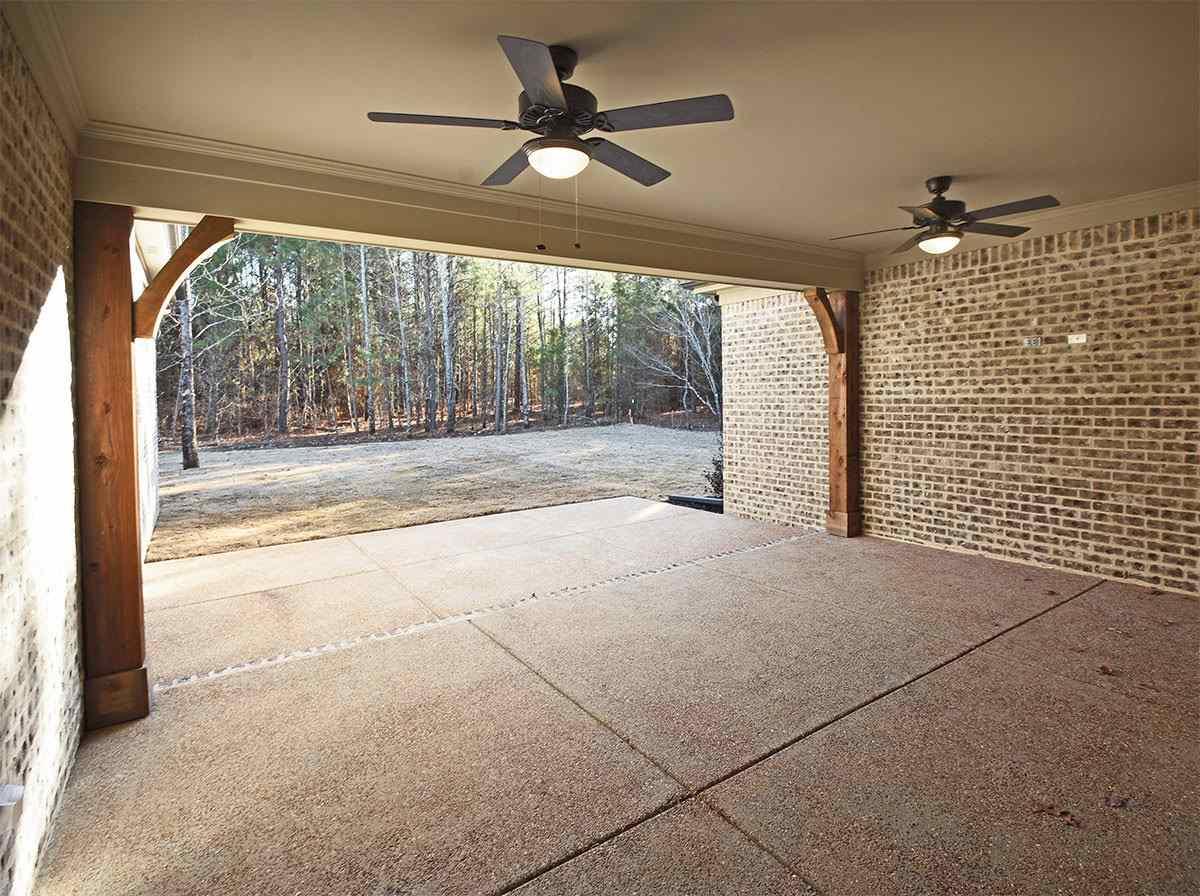 867 Cypress Pond Collierville, TN 38017 - MLS #: 10003919