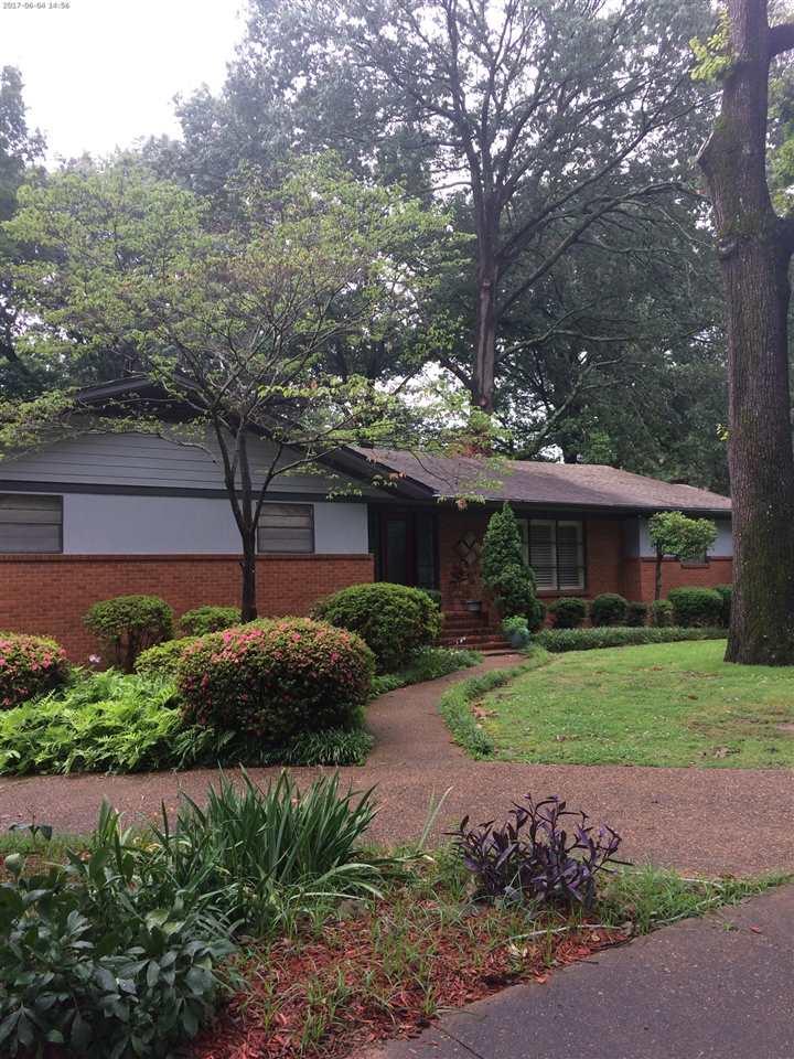 4267 WAYMAR DR, Memphis, TN 38117