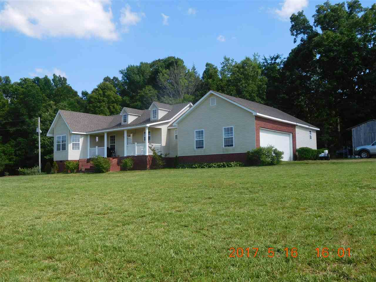 31925 69 Savannah, TN 38372 - MLS #: 10004142