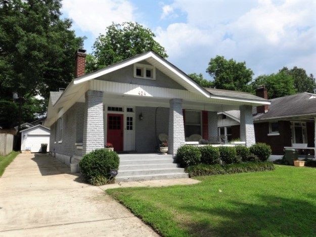 424 ANGELUS ST, Memphis, TN 38112