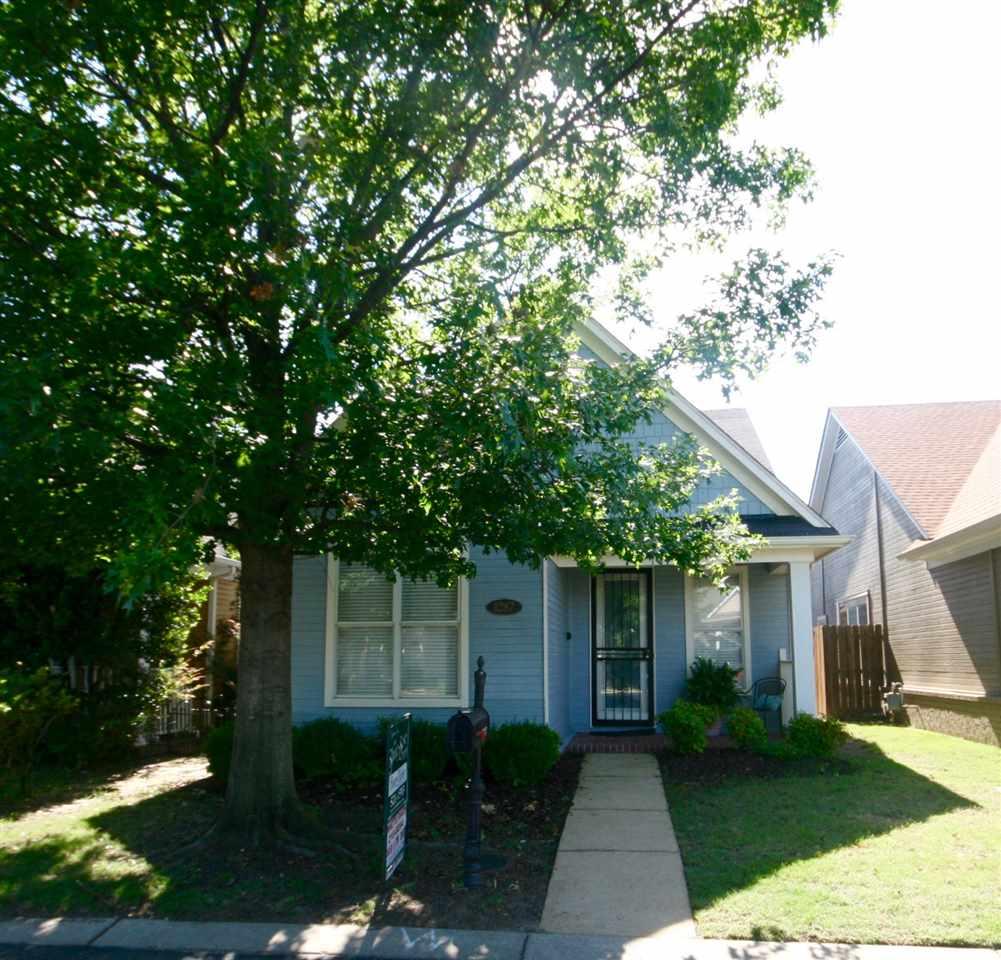 1287 FLEETS HARBOR DR, Memphis, TN 38103