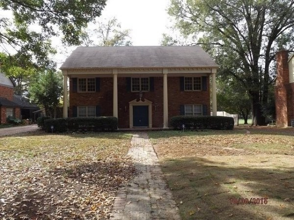 2669 Tangbourne Memphis, TN 38119 - MLS #: 10004332