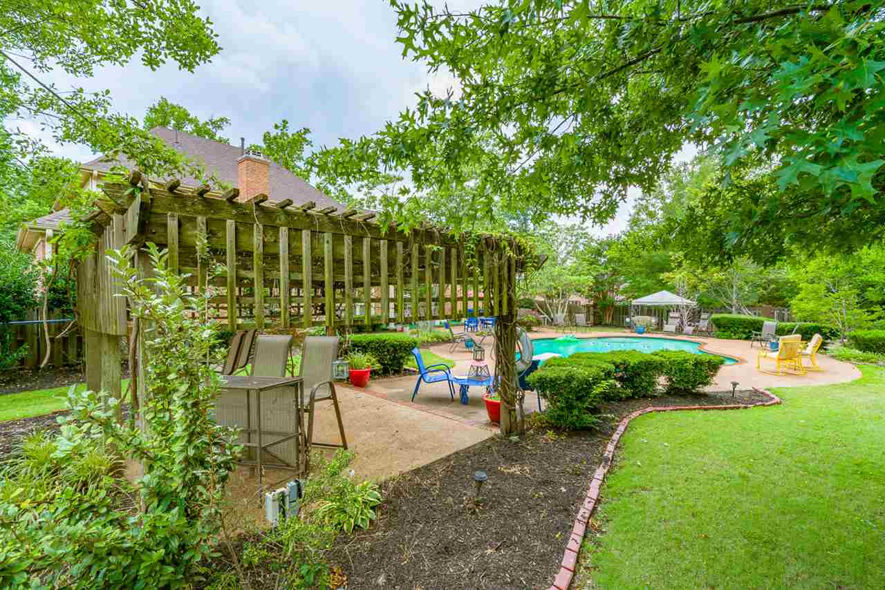 7570 Chapel Creek Memphis, TN 38016 - MLS #: 10004333