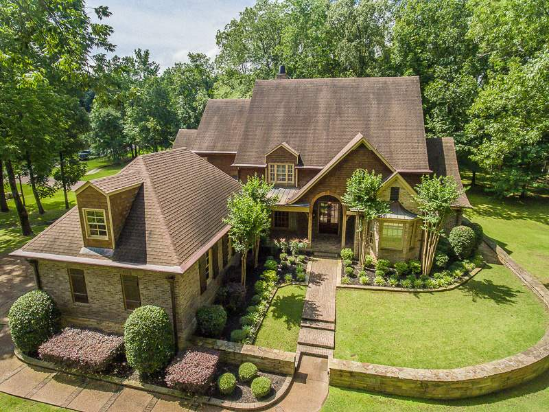 Property for sale at 10065 Frank Rd, Collierville,  TN 38017