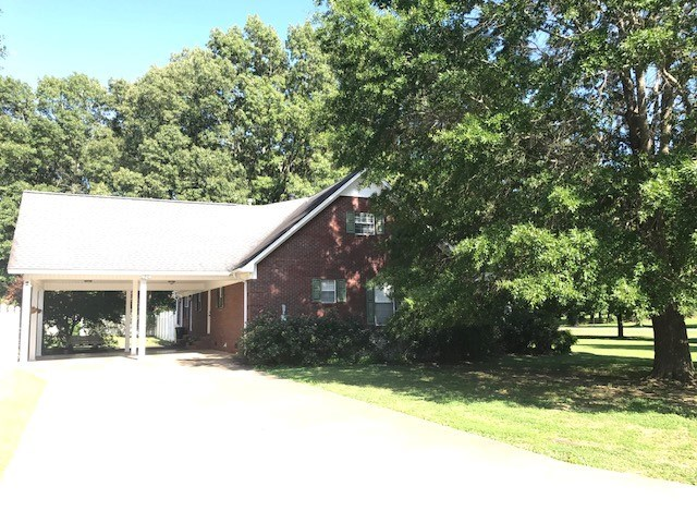 170 Rosewood Savannah, TN 38372 - MLS #: 10004506