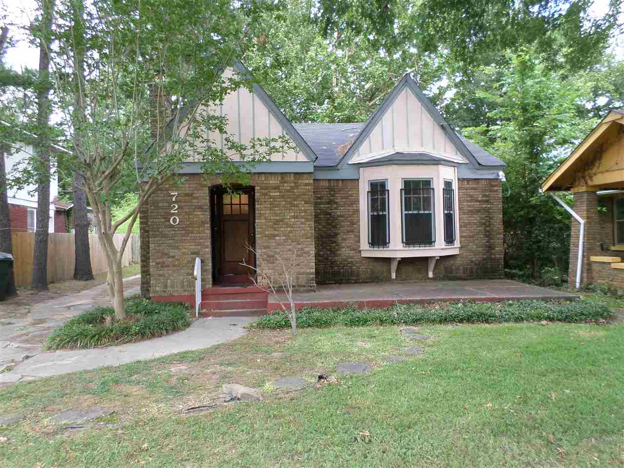 720 Dickinson Memphis, TN 38107 - MLS #: 10004543