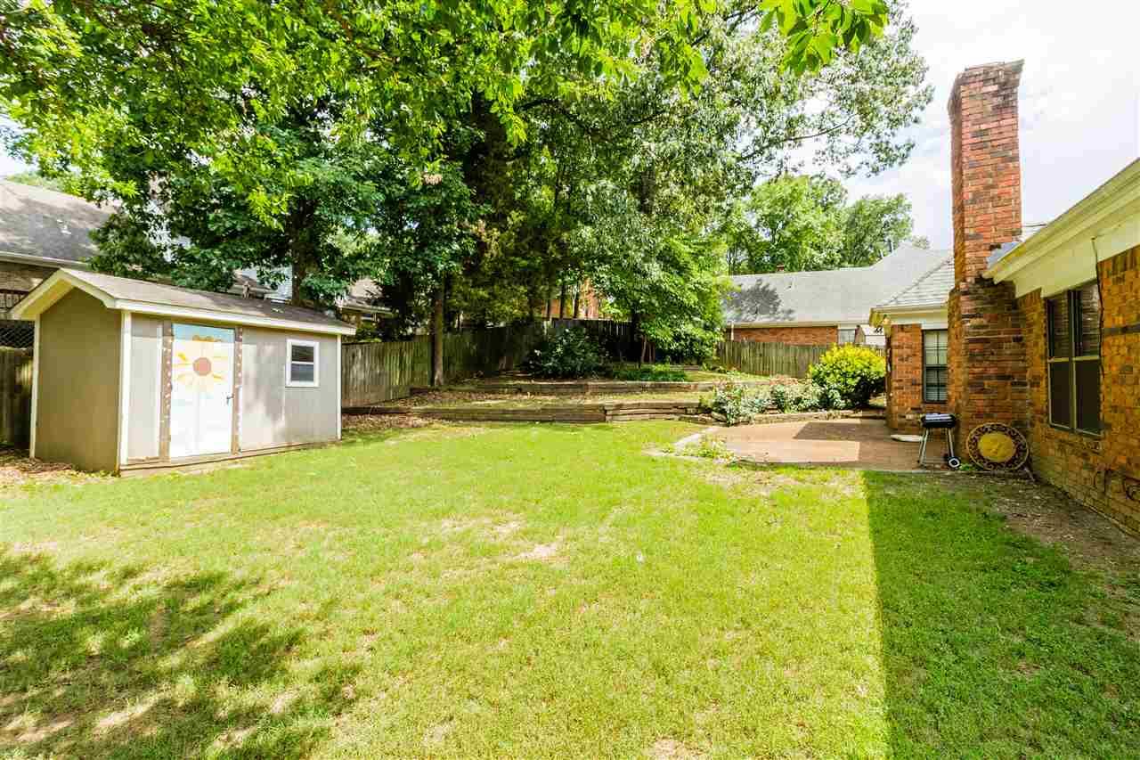 3882 Windy Trail Bartlett, TN 38135 - MLS #: 10004560