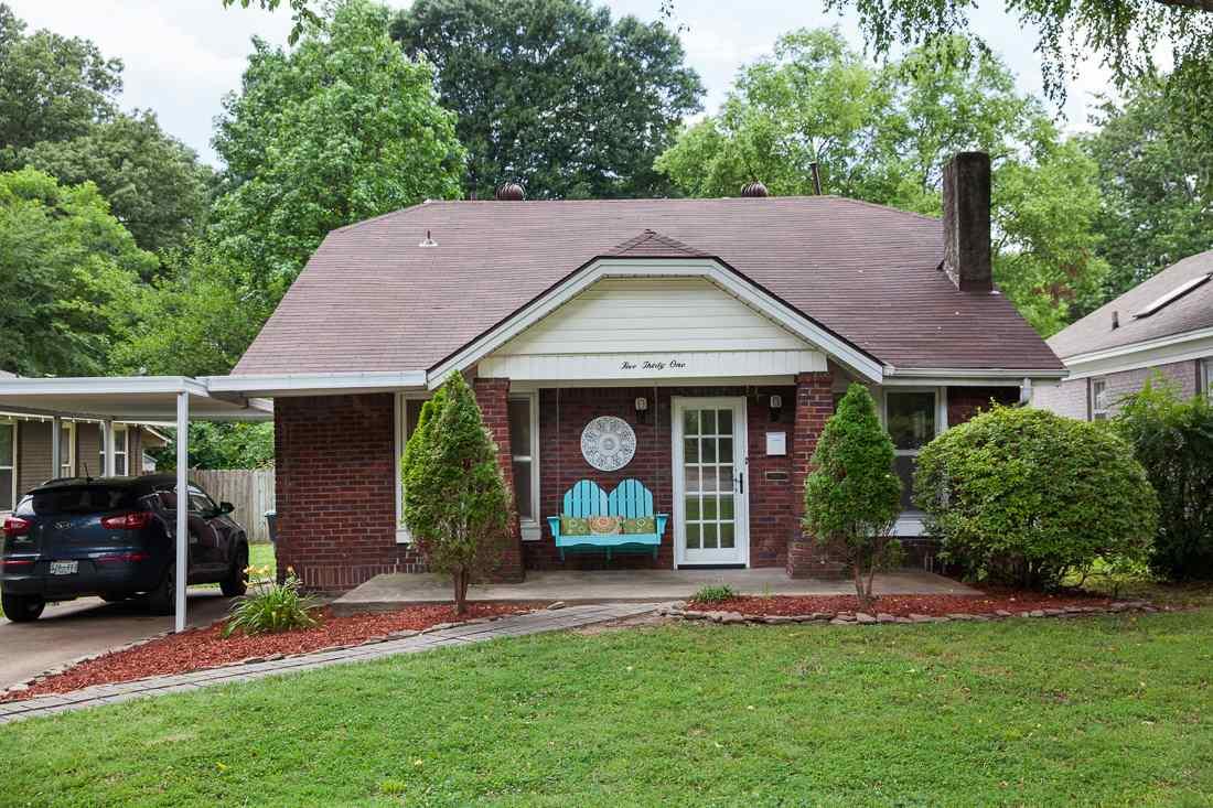 531 S HOLMES ST, Memphis, TN 38111