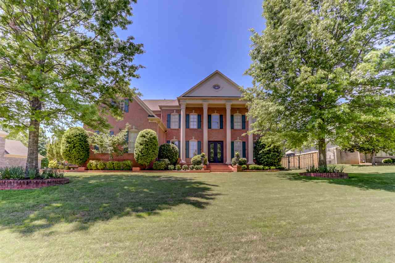 1071 Fall Springs Collierville, TN 38017 - MLS #: 10004748